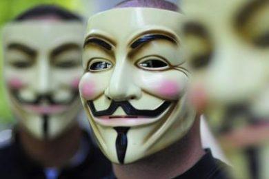 Anonymous attacco di novembre. Ecco tutto i dati.