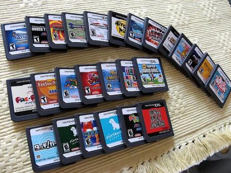 Games for Nintendo – Giochi per Nintendo