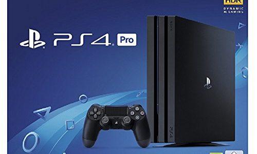 Falla nel sistema della PS4